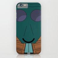 ChibizPop: I Shot First! iPhone 6 Slim Case