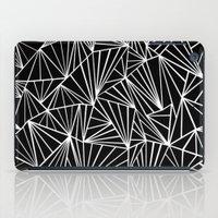 Ab Fan #2 iPad Case