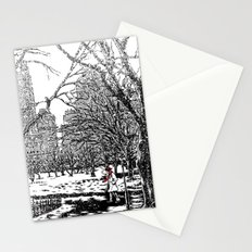 If You Really Want to Hear About It... Stationery Cards