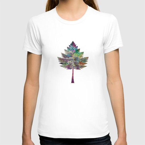 Like a Tree 2. version T-shirt