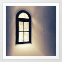 Mystic Window Photograph… Art Print