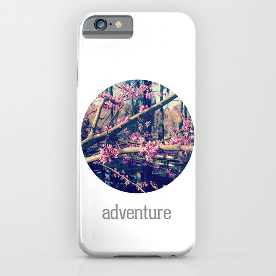 A D V E N T U R E iPhone & iPod Case