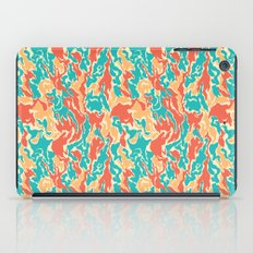 Hipster Camo iPad Case