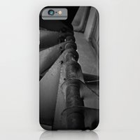 iPhone & iPod Case featuring Old Factory 4 by Rainer Steinke