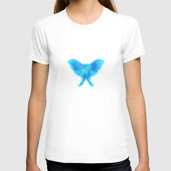 Luna Moth Cavern T-shirt