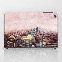 Porto Ribeira iPad Case