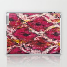 Ikat1 Laptop & iPad Skin