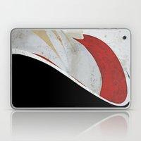 Backatcha Laptop & iPad Skin