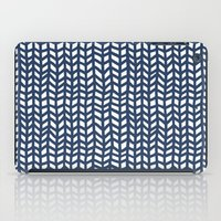 Chevrons iPad Case