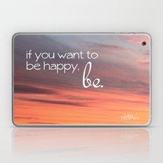 Tolstoy Laptop & iPad Skin