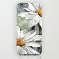 Karen's Daisies iPhone 6 Slim Case
