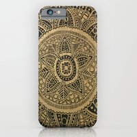 Medallion iPhone 6 Slim Case