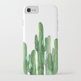 iPhone & iPod Case - cactus basic - franciscomffonseca