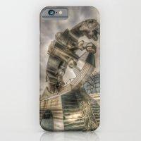Steel Horse iPhone 6 Slim Case