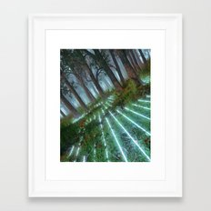 UNWRAPPED (everyday 08.29.16) Framed Art Print