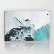 Glitch Laptop & iPad Skin