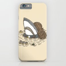 The Mullet Shark Slim Case iPhone 6s