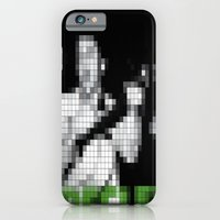 Elvis Presley - Elvis Presley - Pixel Cover iPhone 6 Slim Case