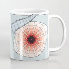 Eye Robot Mug