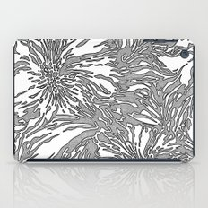 Animal Blossom iPad Case