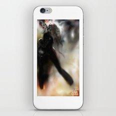 Figure World iPhone & iPod Skin