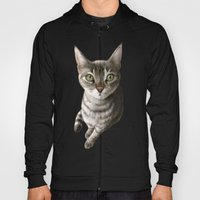A Cat That I Once Knew Hoody