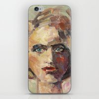 the unknowing iPhone & iPod Skin