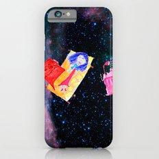 Τhe Universe is our Ηome | Kids Room up to the Space | Cosmos  Slim Case iPhone 6s