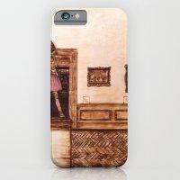 Dream Big iPhone 6 Slim Case