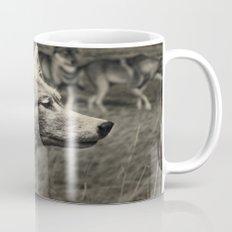 Tom Feiler Wolf Mug