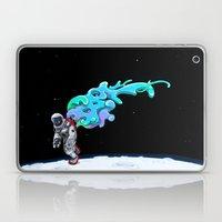 Moonwalk Laptop & iPad Skin