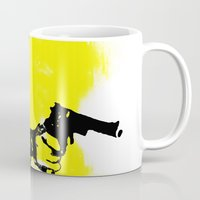 You Talkin' To Me??? Mug