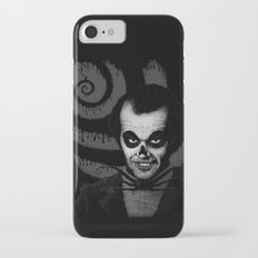 Jack T. Skeleton Slim Case iPhone 7