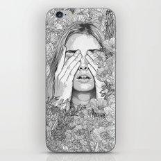It's Alright iPhone & iPod Skin