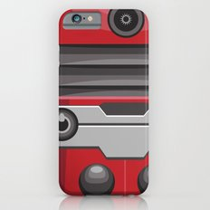 Dalek Red - Doctor Who iPhone 6s Slim Case