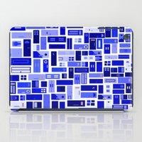 Doors - Blues iPad Case