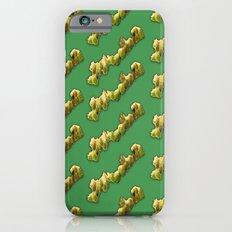 Fruit CustardApple iPhone 6 Slim Case