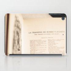 R&J iPad Case