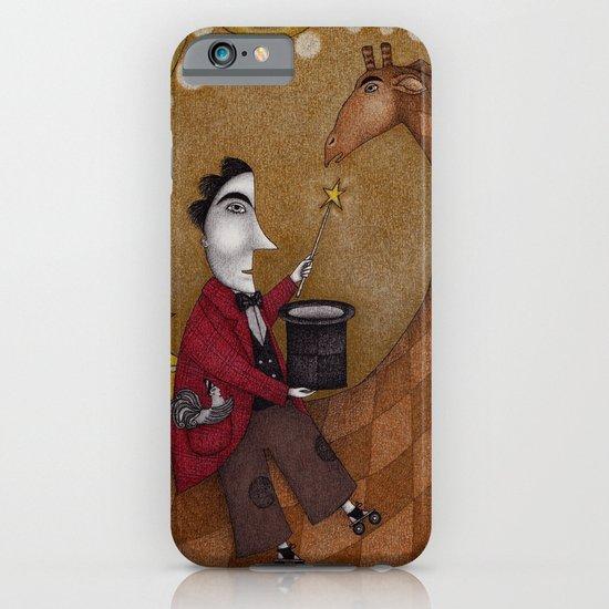 Magic Hour iPhone & iPod Case