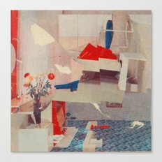 RMOO Canvas Print