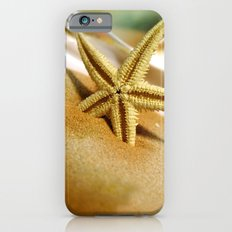 Sea shells II iPhone 6s Slim Case