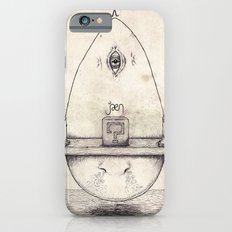 Tarot: I - The Magician Slim Case iPhone 6s