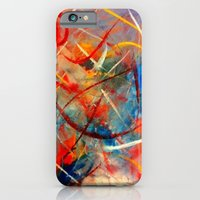 iPhone & iPod Case featuring Pure Emotion by takingachancexo