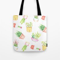 A Little Bit Potty Tote Bag