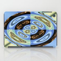 Elements iPad Case