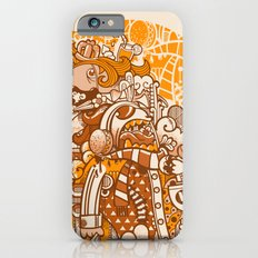 Ginger Monsterous iPhone 6 Slim Case