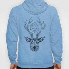 Stag Hoody