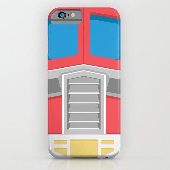 Minimal Prime iPhone & iPod Case