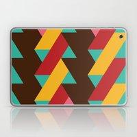 Ribbon Pattern 2 Laptop & iPad Skin