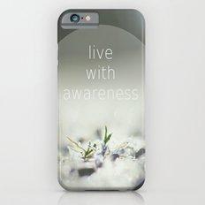 Quote Slim Case iPhone 6s